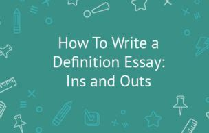 How to wrtie a thesis paper